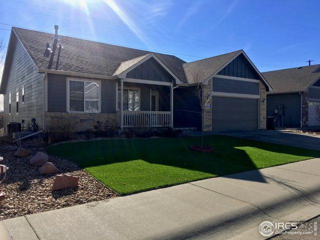 2044 Sandhill Crane Cir, Loveland, CO 80537 (MLS #873631) :: 8z Real Estate