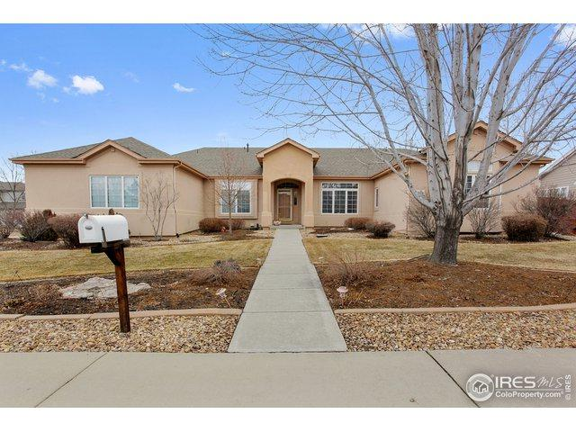 1835 Bell Dr, Erie, CO 80516 (MLS #873643) :: Kittle Real Estate