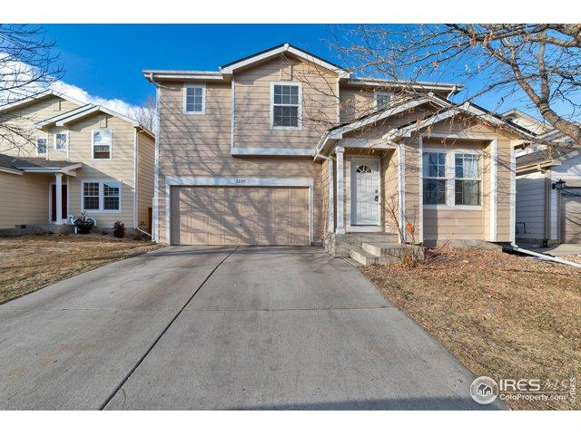 1227 Lark Ave, Brighton, CO 80601 (MLS #873669) :: J2 Real Estate Group at Remax Alliance