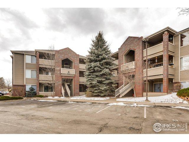 33 S Boulder Cir #113, Boulder, CO 80303 (MLS #873671) :: J2 Real Estate Group at Remax Alliance