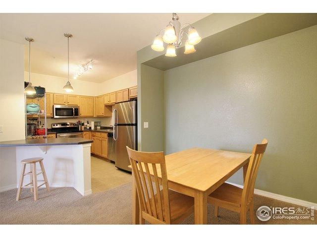 2450 Windrow Dr #202, Fort Collins, CO 80525 (#873700) :: James Crocker Team