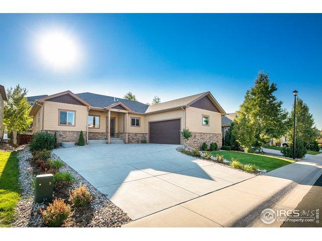 1744 Clear Creek Ct, Windsor, CO 80550 (MLS #873717) :: 8z Real Estate