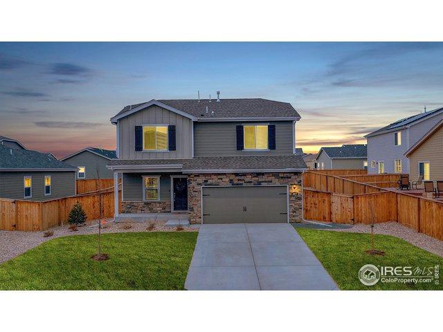 2877 Big Thunder Rd, Berthoud, CO 80513 (MLS #873735) :: 8z Real Estate