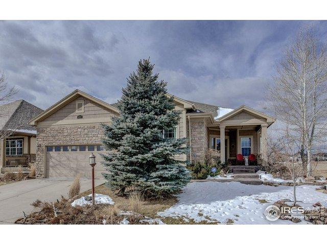 14921 Xenia St, Thornton, CO 80602 (MLS #873747) :: Kittle Real Estate