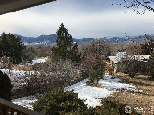 975 Westview Dr, Boulder, CO 80303 (MLS #873759) :: 8z Real Estate