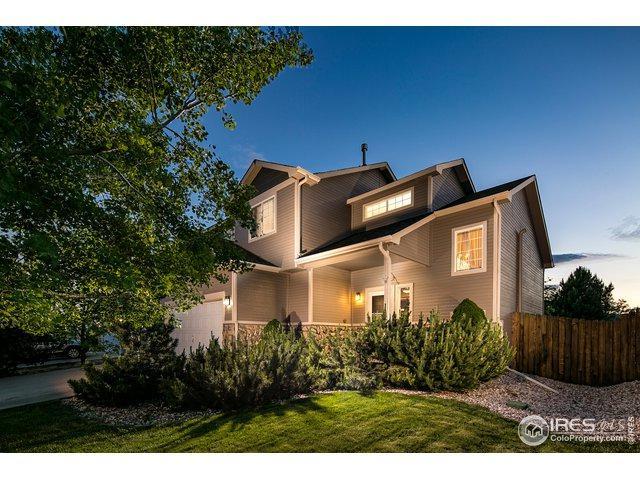 95 Arapaho St, Severance, CO 80550 (MLS #873774) :: 8z Real Estate