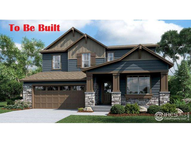 1941 Shadow Lake Dr, Windsor, CO 80550 (MLS #873780) :: 8z Real Estate