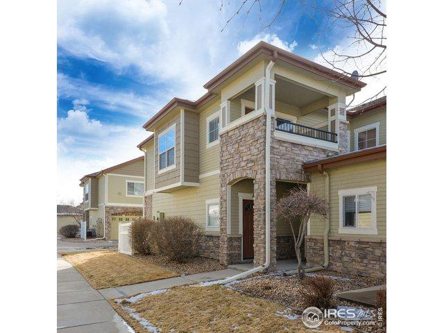 3903 Precision Dr D, Fort Collins, CO 80528 (MLS #873782) :: Bliss Realty Group