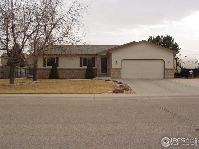 1320 3rd St, Eaton, CO 80615 (MLS #873790) :: 8z Real Estate