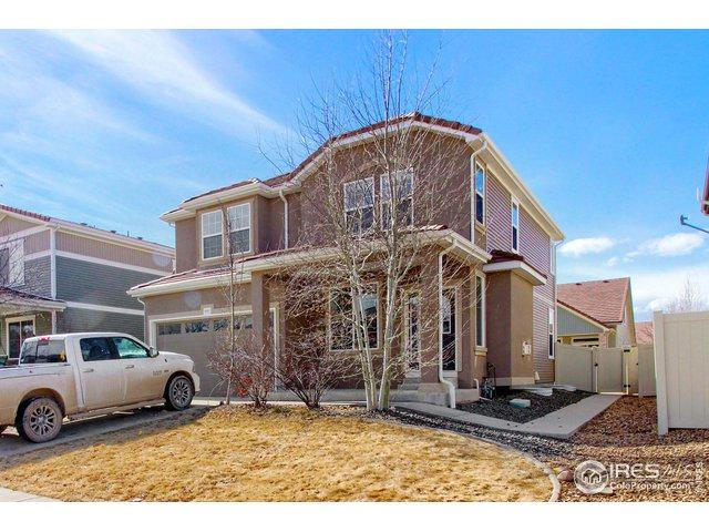 3602 Maplewood Ln, Johnstown, CO 80534 (MLS #873803) :: 8z Real Estate