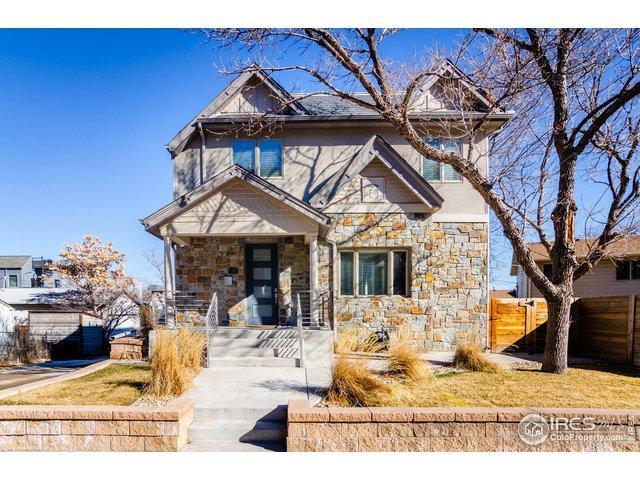 3232 Shoshone St, Denver, CO 80211 (MLS #873827) :: J2 Real Estate Group at Remax Alliance