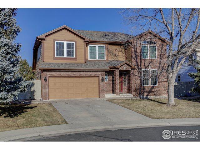 379 Pika Pt, Lafayette, CO 80026 (MLS #873841) :: 8z Real Estate