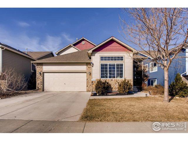 2426 Ballard Ln, Fort Collins, CO 80524 (MLS #873852) :: 8z Real Estate