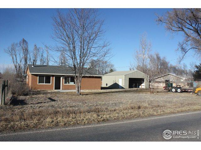 2857 E 18th St, Greeley, CO 80631 (MLS #873853) :: 8z Real Estate