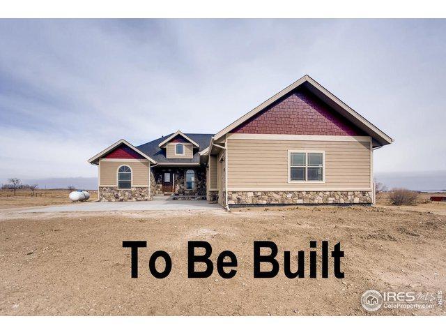 16513 Fairbanks Rd, Platteville, CO 80651 (MLS #873872) :: 8z Real Estate