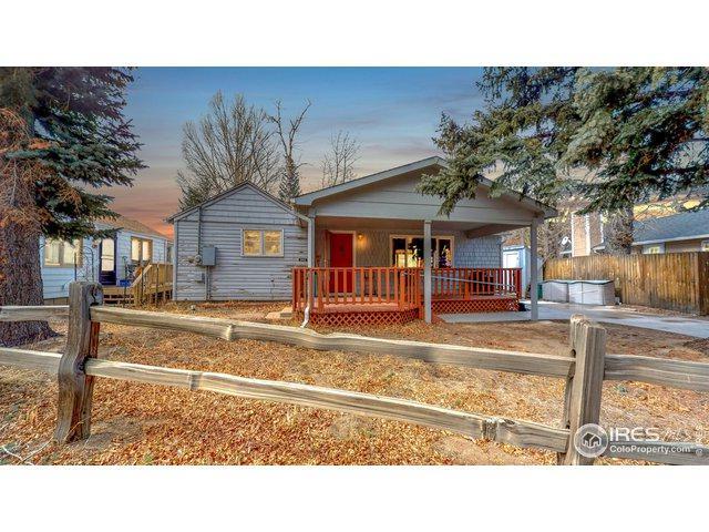 253 E Riverside Dr, Estes Park, CO 80517 (MLS #873894) :: 8z Real Estate
