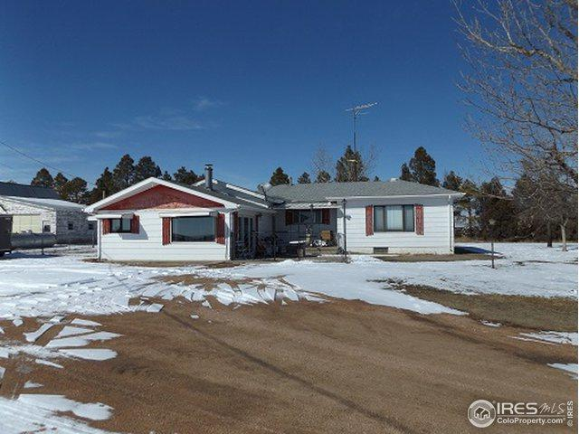 38573 County Road Bb, Akron, CO 80720 (MLS #873904) :: 8z Real Estate