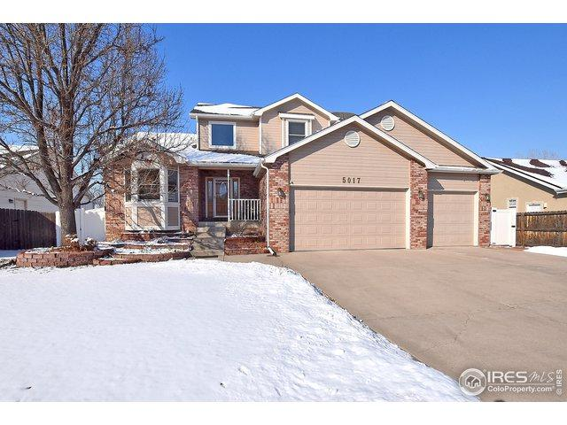5017 W 6th St Rd, Greeley, CO 80634 (MLS #873908) :: 8z Real Estate