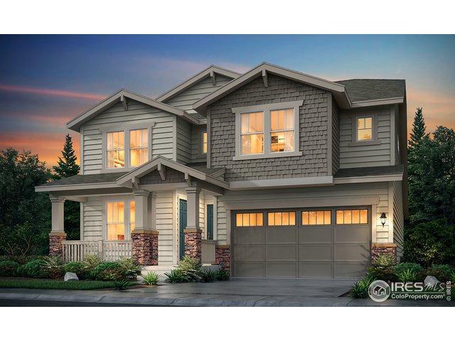 4927 St Vrain Rd, Firestone, CO 80504 (MLS #873924) :: Kittle Real Estate