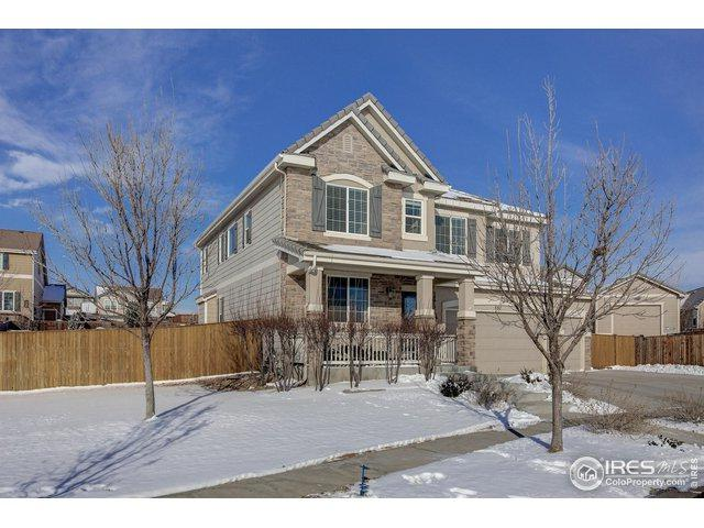 551 Horseshoe Pl, Brighton, CO 80601 (MLS #873929) :: J2 Real Estate Group at Remax Alliance