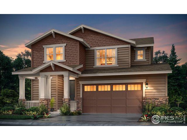 4933 St Vrain Rd, Firestone, CO 80504 (MLS #873930) :: Kittle Real Estate