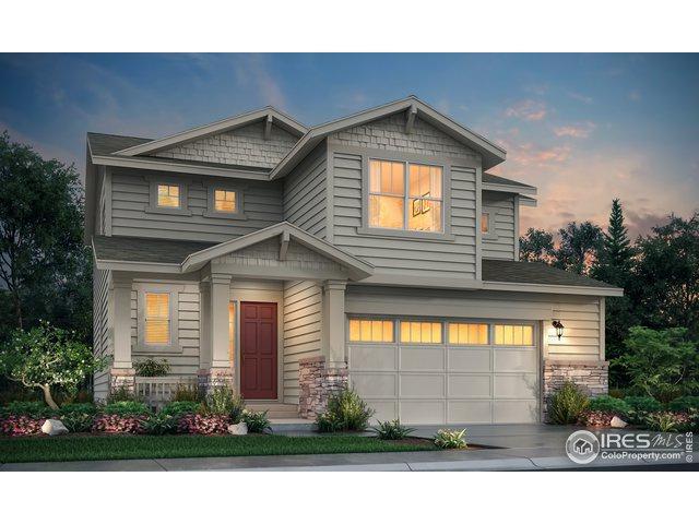4898 St Vrain Rd, Firestone, CO 80504 (MLS #873932) :: Kittle Real Estate