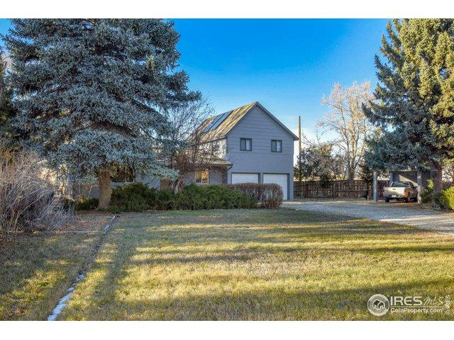 1401 N College Ave, Fort Collins, CO 80524 (MLS #873934) :: Kittle Real Estate