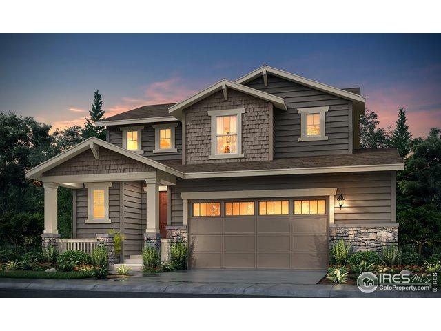 4924 St Vrain Rd, Firestone, CO 80504 (MLS #873935) :: Kittle Real Estate