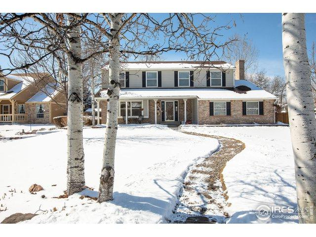 4201 Shiloh Ct, Fort Collins, CO 80525 (MLS #873947) :: 8z Real Estate