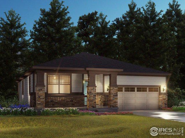 583 Gold Hill Dr, Erie, CO 80516 (MLS #873955) :: 8z Real Estate