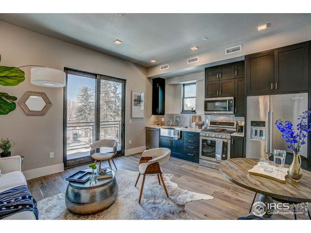 302 N Meldrum St #306, Fort Collins, CO 80521 (#873959) :: The Griffith Home Team