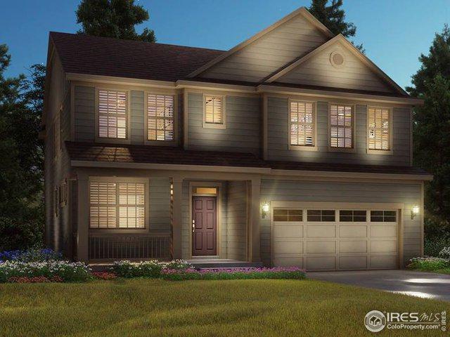 655 Gold Hill Dr, Erie, CO 80516 (MLS #873964) :: 8z Real Estate