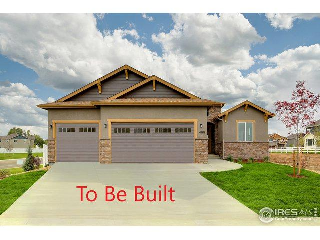 863 Shirttail Peak Dr, Windsor, CO 80550 (MLS #873977) :: Kittle Real Estate