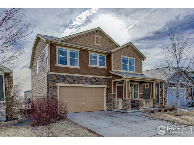 9126 Ellis Way, Arvada, CO 80005 (MLS #873984) :: 8z Real Estate