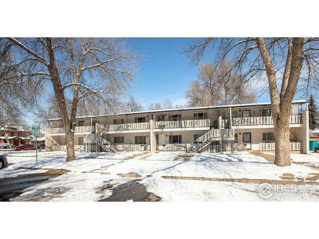 200 E Myrtle St #7, Fort Collins, CO 80524 (MLS #873998) :: Tracy's Team