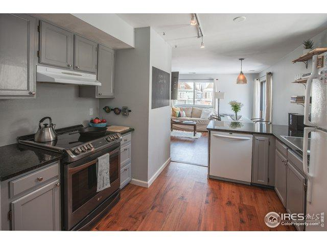 1860 Walnut St #13, Boulder, CO 80302 (MLS #874001) :: Tracy's Team
