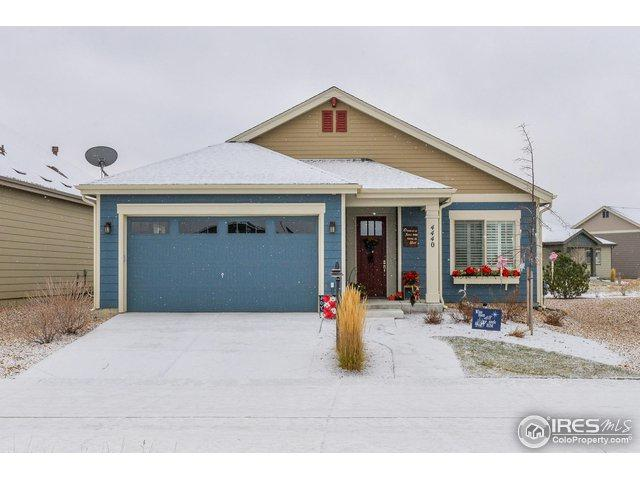 4440 Long Pine Lake Dr, Loveland, CO 80538 (MLS #874005) :: Downtown Real Estate Partners