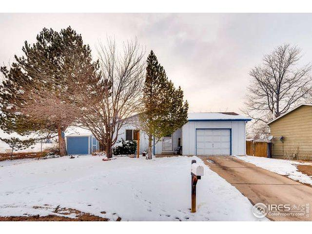 6409 Constellation Dr, Fort Collins, CO 80525 (MLS #874018) :: Hub Real Estate