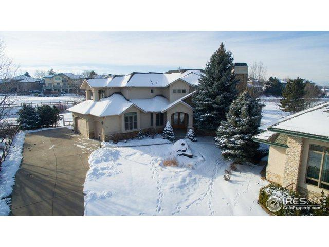 768 Bridger Pt, Lafayette, CO 80026 (#874019) :: James Crocker Team
