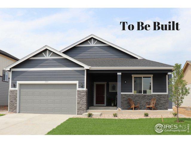 807 S Prairie Dr, Milliken, CO 80543 (MLS #874026) :: 8z Real Estate
