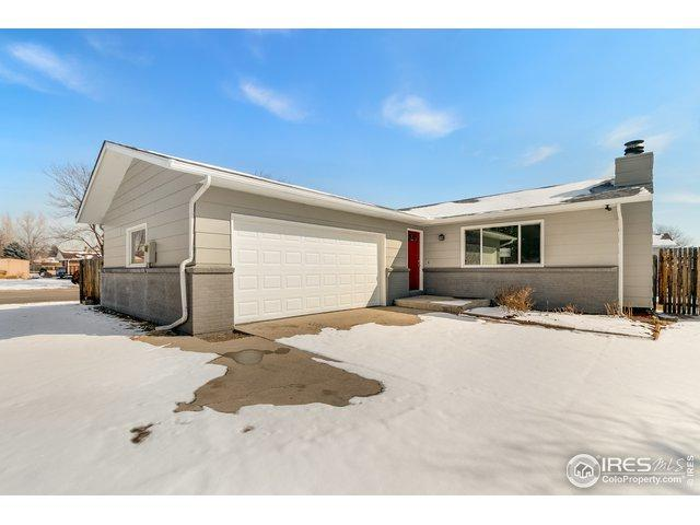 3400 Carson Ave, Evans, CO 80620 (MLS #874031) :: Hub Real Estate