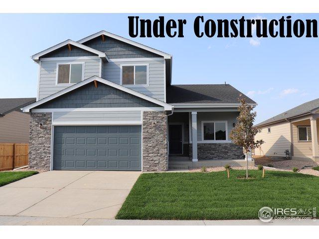 667 S Prairie Dr, Milliken, CO 80543 (MLS #874032) :: 8z Real Estate