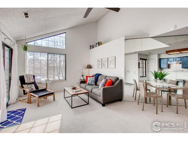 4833 White Rock Cir F, Boulder, CO 80301 (MLS #874039) :: 8z Real Estate