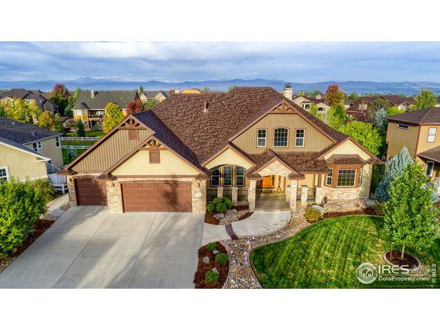 8305 Sand Dollar Dr, Windsor, CO 80528 (MLS #874054) :: Kittle Real Estate