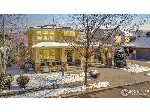 5402 Northern Lights Dr, Fort Collins, CO 80528 (MLS #874065) :: 8z Real Estate