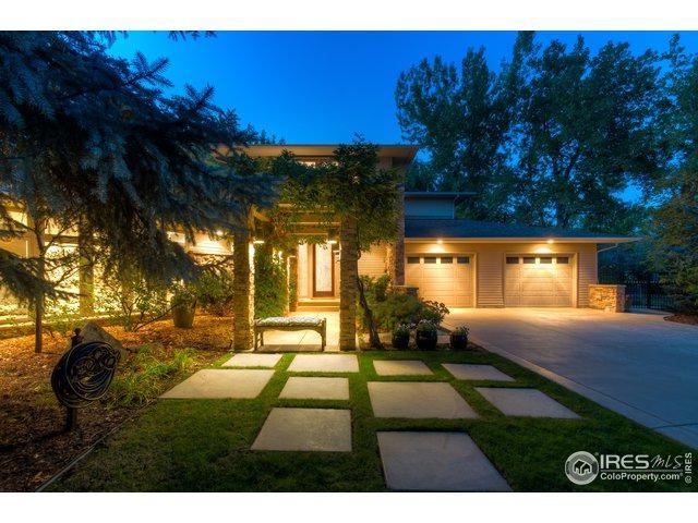 3625 21st St, Boulder, CO 80304 (MLS #874086) :: 8z Real Estate