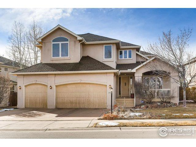 4647 S Hampton Cir, Boulder, CO 80301 (MLS #874102) :: 8z Real Estate