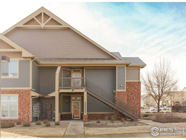 804 Summer Hawk Dr #3205, Longmont, CO 80504 (MLS #874122) :: Keller Williams Realty