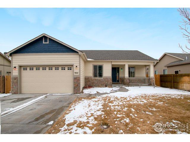 944 Dove Hill Rd, La Salle, CO 80645 (MLS #874135) :: June's Team