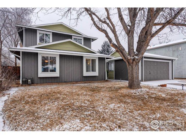 1624 Birmingham Dr, Fort Collins, CO 80526 (MLS #874138) :: 8z Real Estate